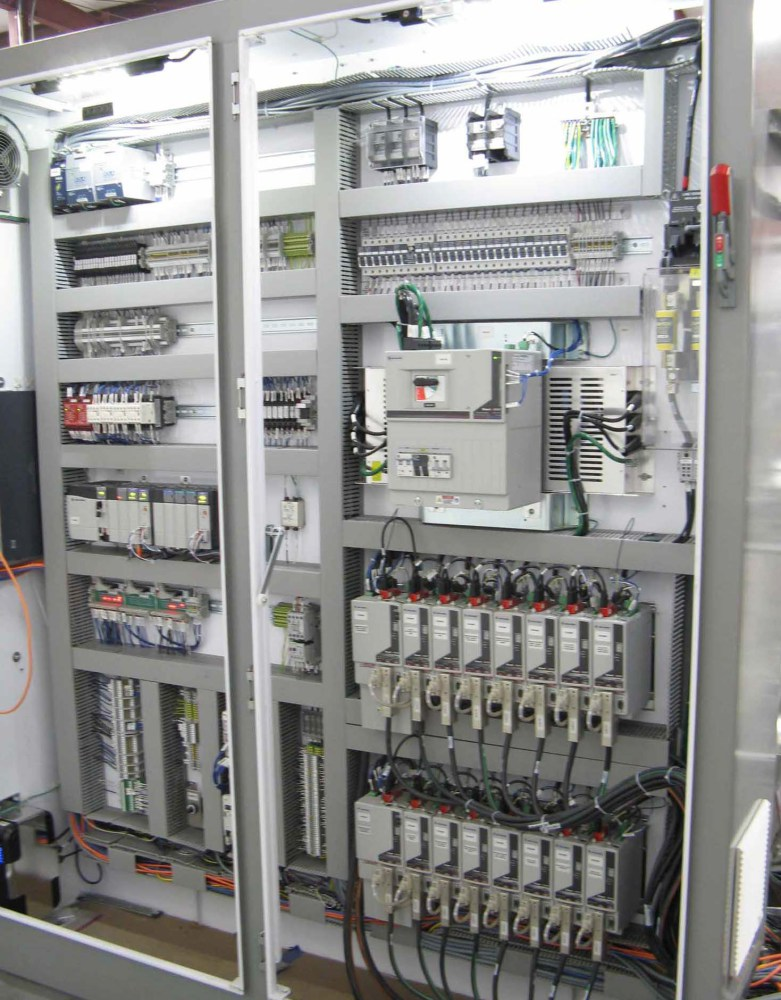 Electricalpanel on Electrical Engineering Schematics